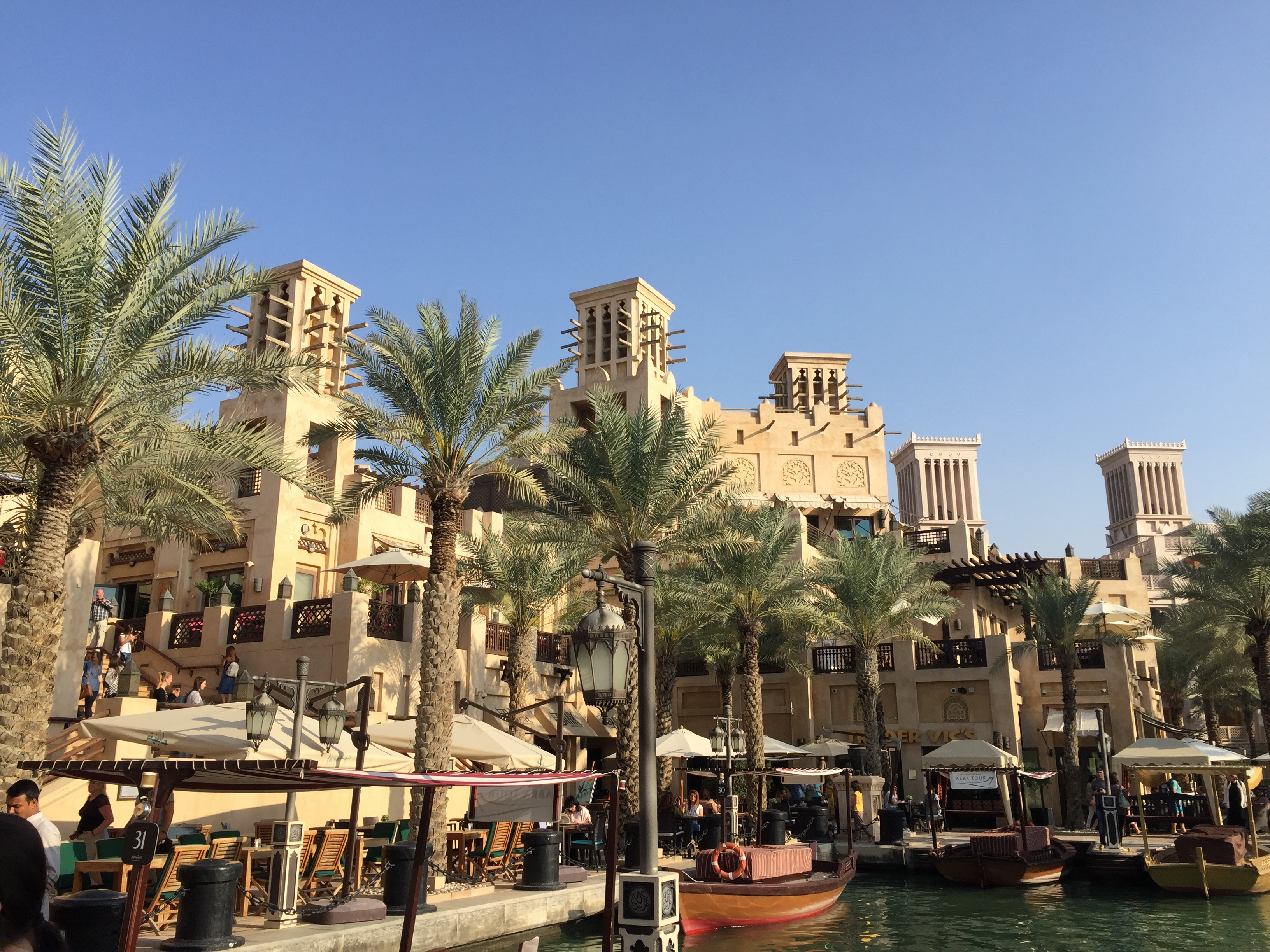Abu Dhabi dating scene